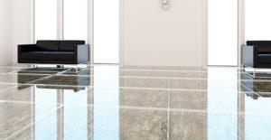 Clean Hard Surface Flooring